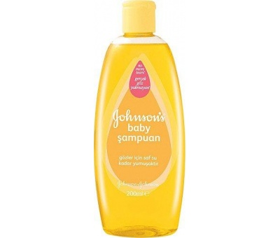 Johnson'S Baby Şampuan 200 ml